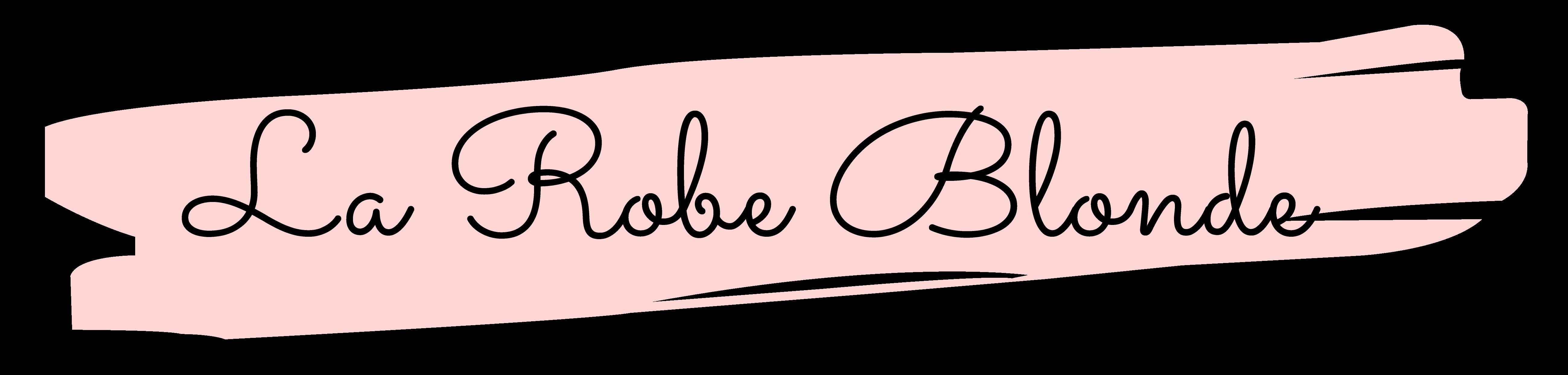 La Robe Blonde